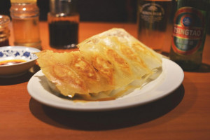Kamata – Where to go for Gyoza in Tokyo
