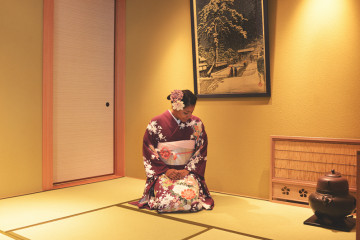 Ota City Tourist Information Center: Kimono Try-on and More!