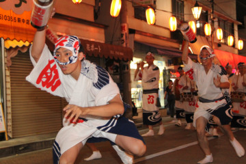 Top 3 Festivals in Ota City Not to Miss