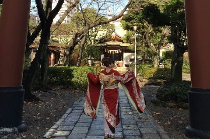 Ota City | A Great Place to Explore Traditional Japan