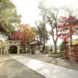 Tamagawa Sengen Shrine
