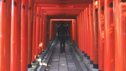 Authentic Japan: One Day Itinerary Through Ota City, Tokyo