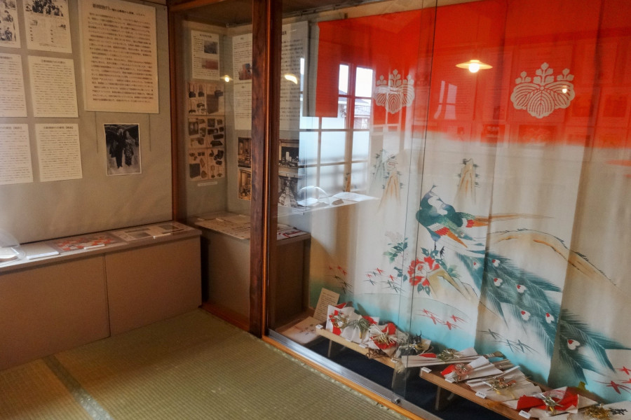 Showa no Kurashi Museum (Museum of Life in the Showa Era)
